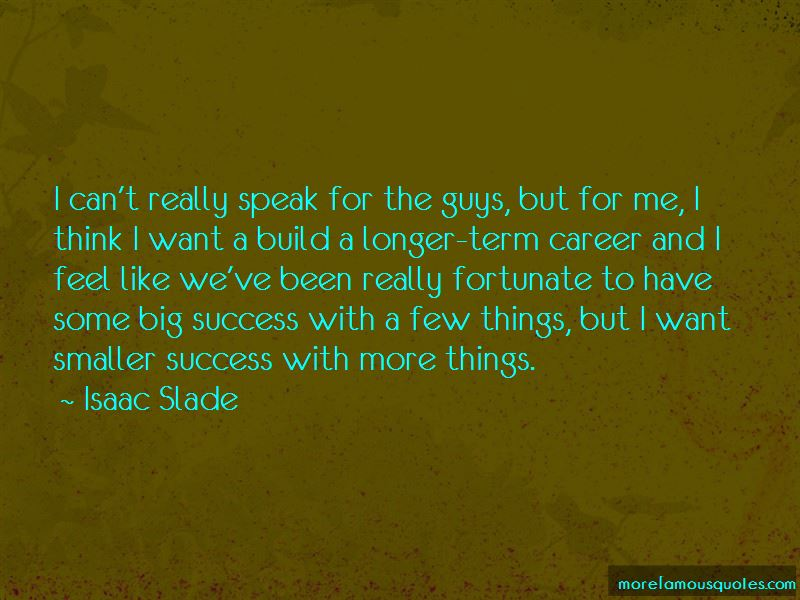 Isaac Slade Quotes Pictures 3