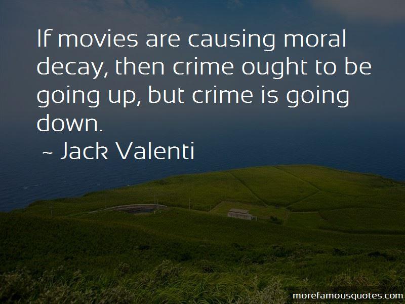 Jack Valenti Quotes Pictures 2