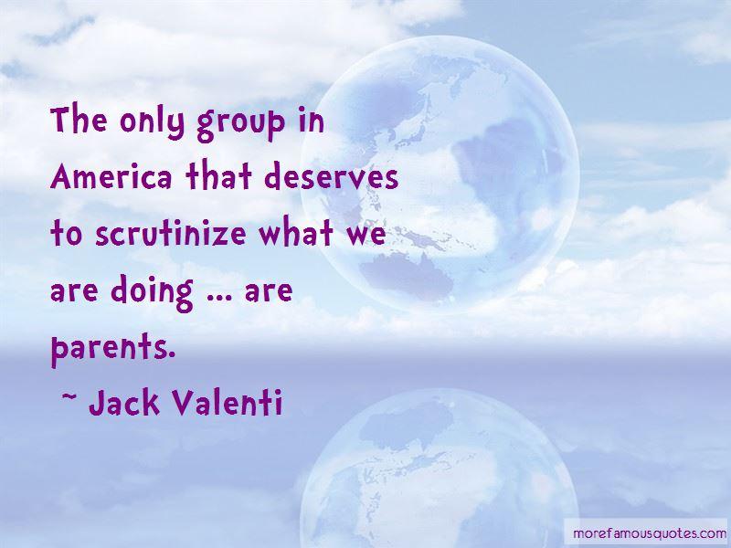 Jack Valenti Quotes Pictures 4
