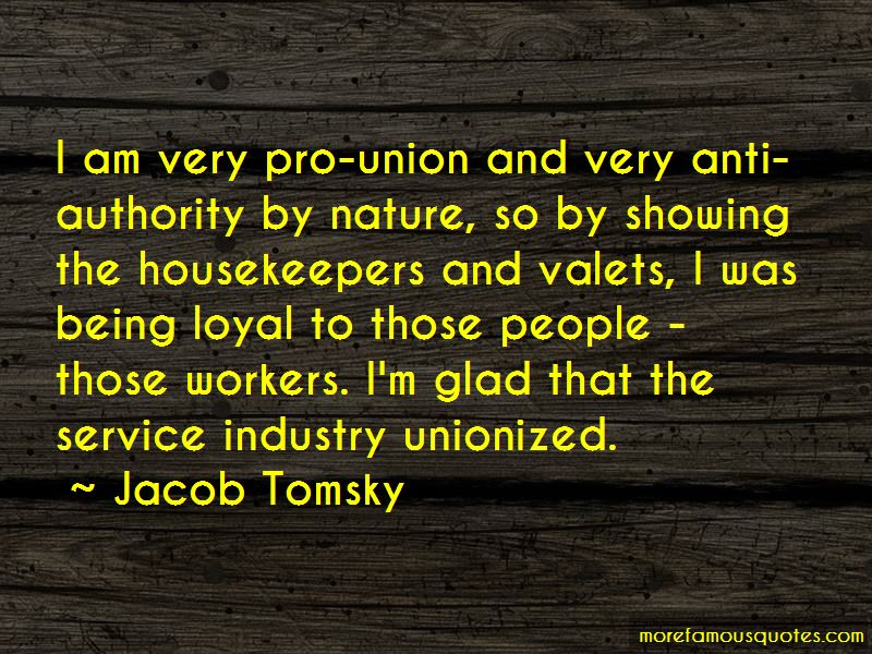 Jacob Tomsky Quotes Pictures 4
