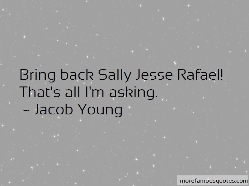Jacob Young Quotes Pictures 3