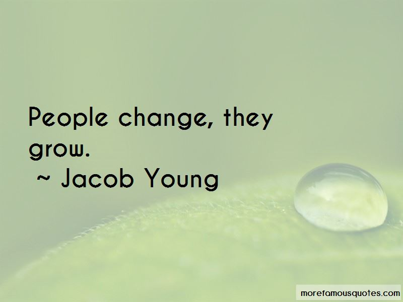 Jacob Young Quotes Pictures 4