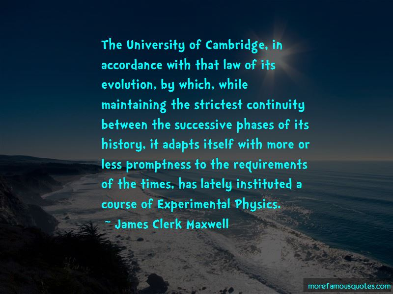 James Clerk Maxwell Quotes Pictures 2