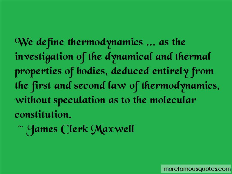 James Clerk Maxwell Quotes Pictures 4