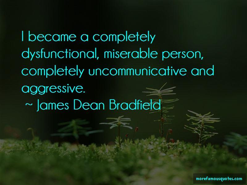 James Dean Bradfield Quotes Pictures 2