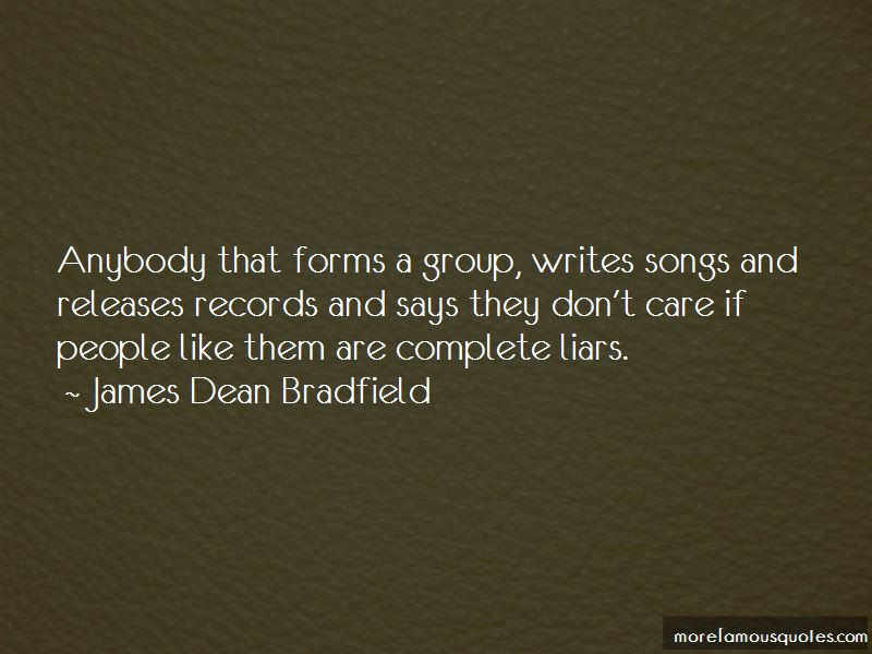 James Dean Bradfield Quotes Pictures 3