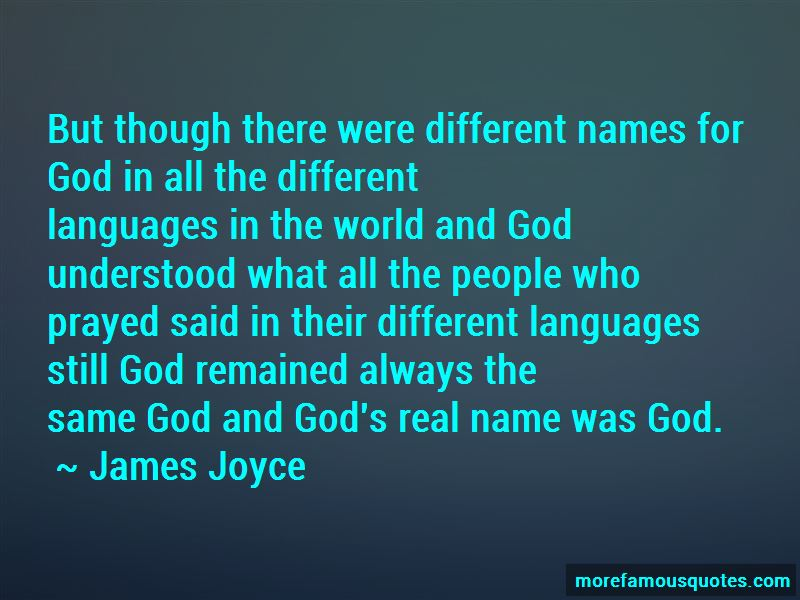 James Joyce Quotes Pictures 2