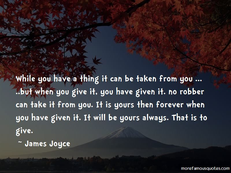 James Joyce Quotes Pictures 4