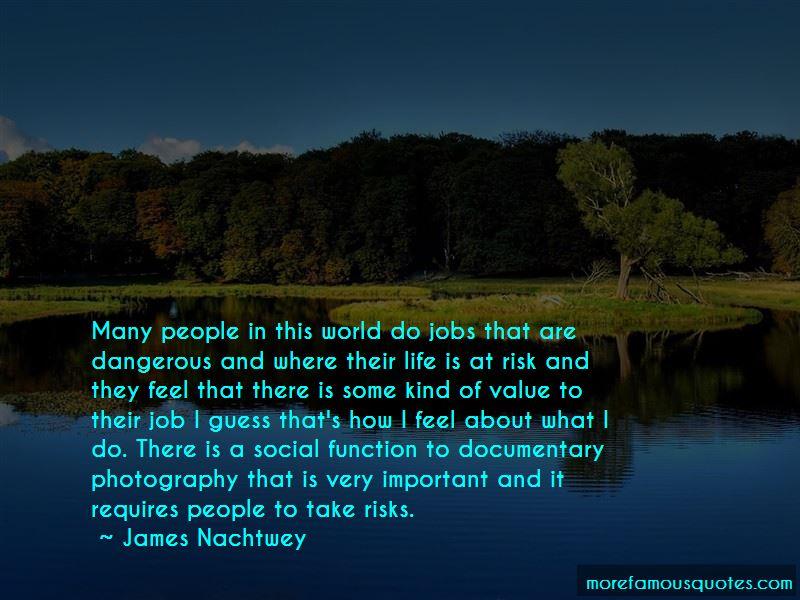 James Nachtwey Quotes Pictures 3