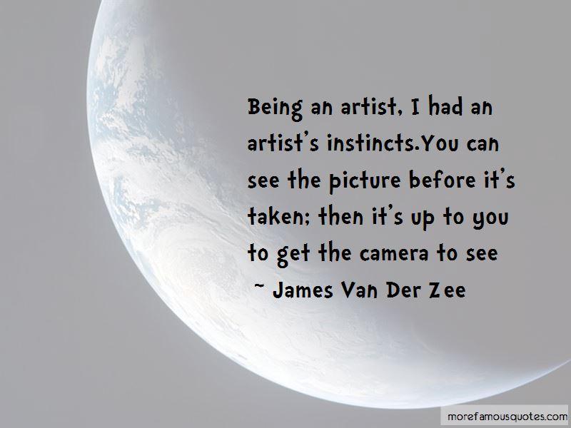 James Van Der Zee Quotes Pictures 2