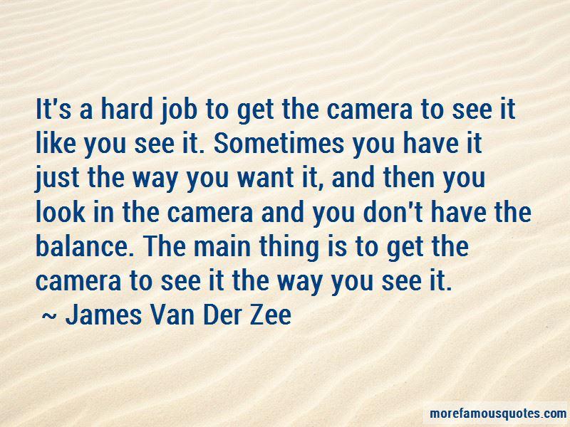 James Van Der Zee Quotes Pictures 3