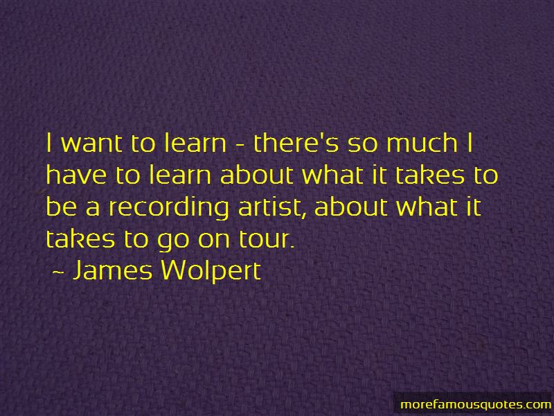 James Wolpert Quotes Pictures 4