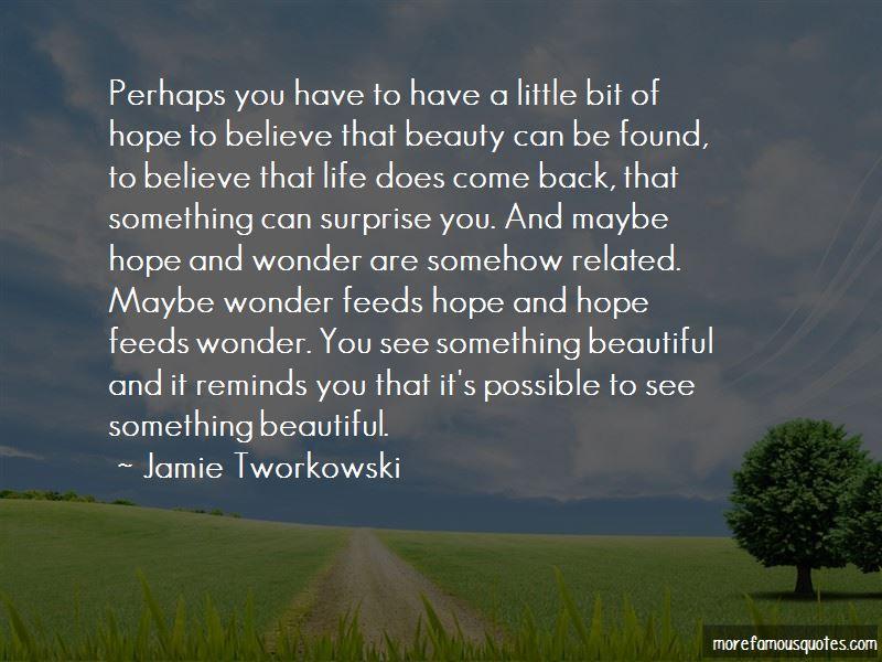 Jamie Tworkowski Quotes Pictures 2