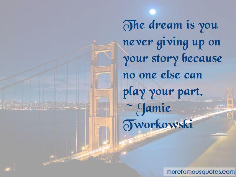 Jamie Tworkowski Quotes Pictures 4