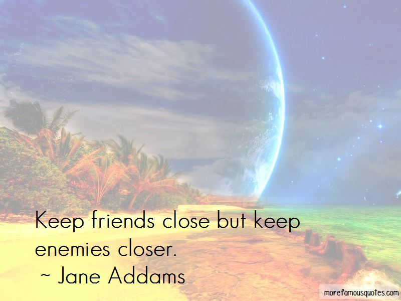 Jane Addams Quotes Pictures 2