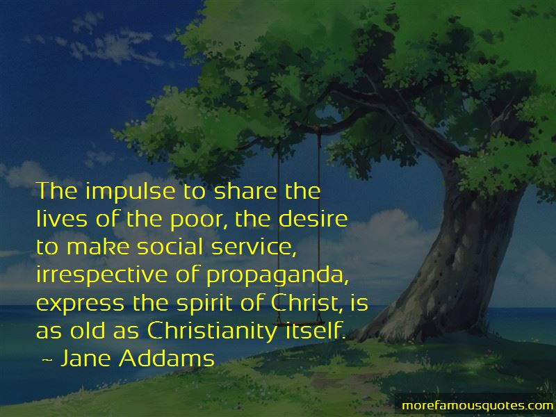 Jane Addams Quotes Pictures 3