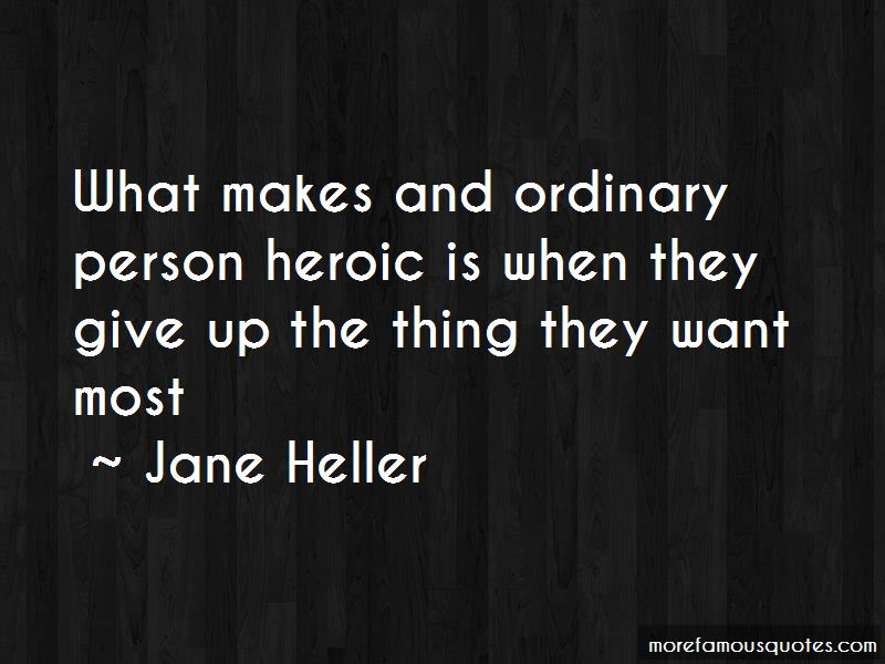 Jane Heller Quotes Pictures 2