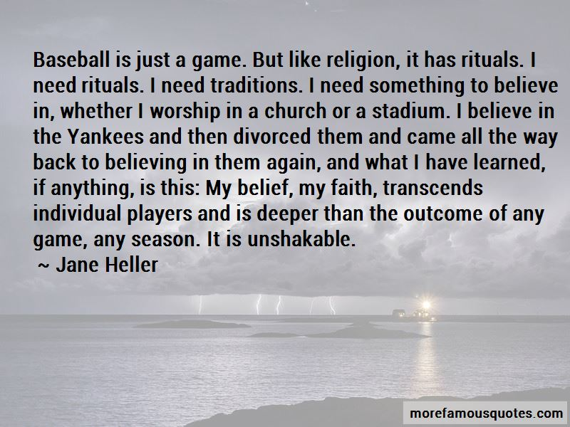 Jane Heller Quotes Pictures 3