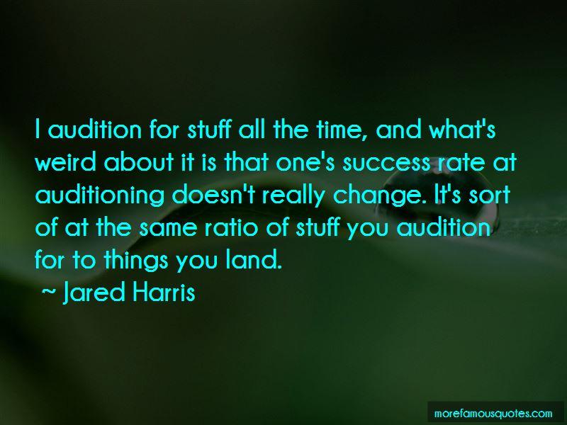 Jared Harris Quotes Pictures 2
