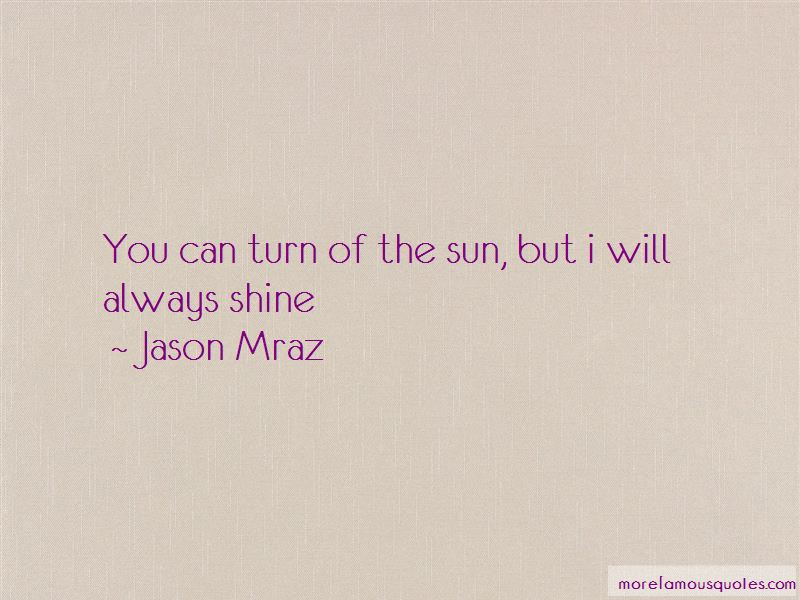 Jason Mraz Quotes Pictures 3