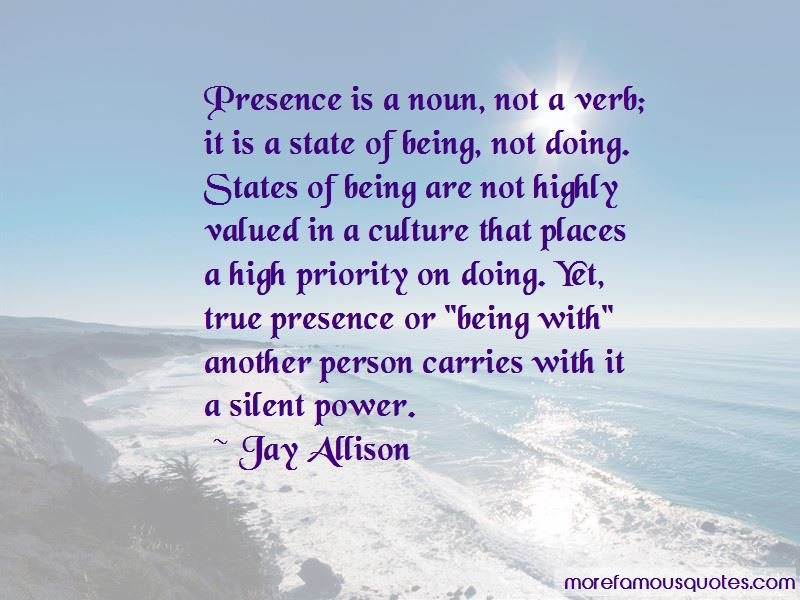 Jay Allison Quotes Pictures 4