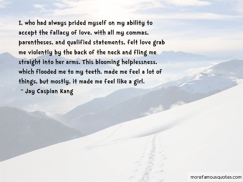 Jay Caspian Kang Quotes Pictures 2