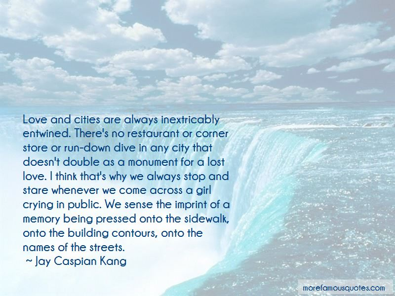 Jay Caspian Kang Quotes Pictures 3