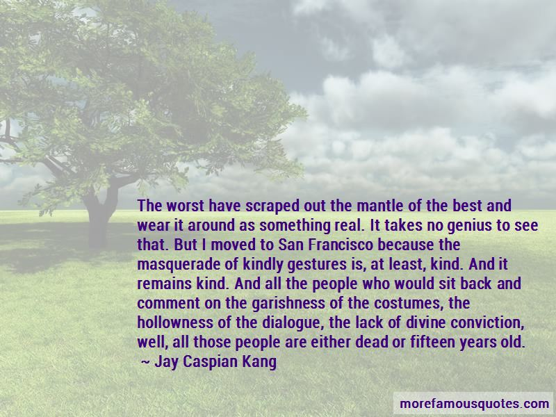 Jay Caspian Kang Quotes Pictures 4
