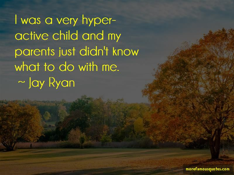 Jay Ryan Quotes Pictures 2