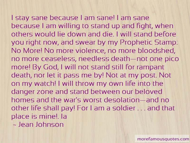 Jean Johnson Quotes Pictures 4