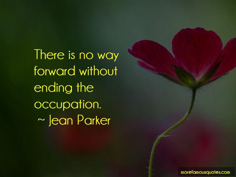 Jean Parker Quotes