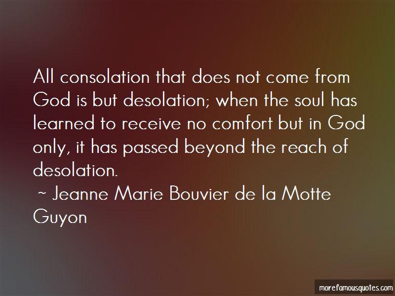Jeanne Marie Bouvier De La Motte Guyon Quotes Pictures 2