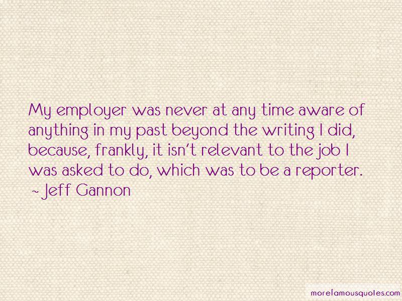 Jeff Gannon Quotes Pictures 2