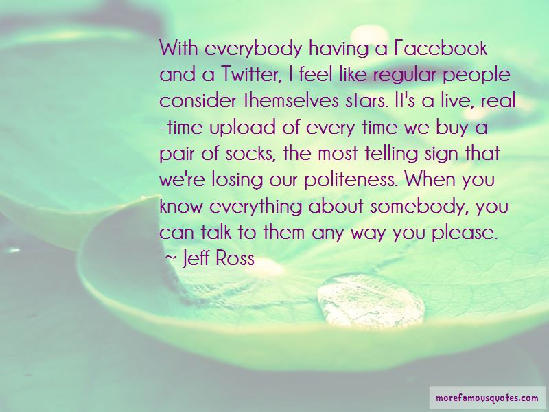 Jeff Ross Quotes Pictures 3