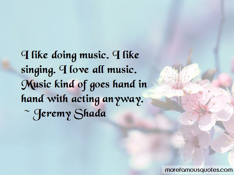 Jeremy Shada Quotes Pictures 3