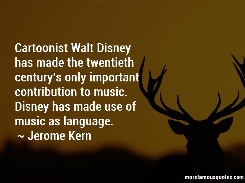 Jerome Kern Quotes Pictures 3