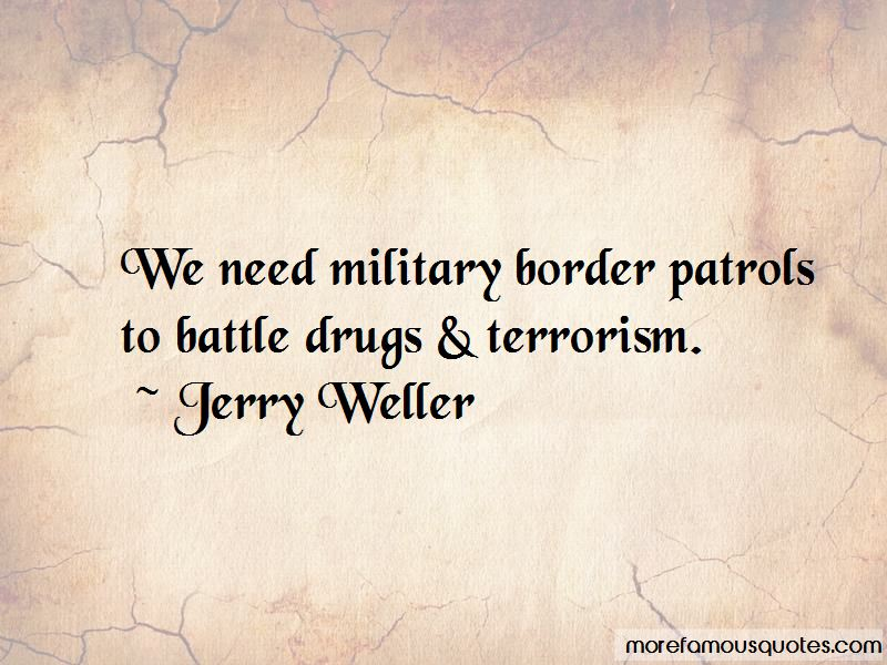 Jerry Weller Quotes Pictures 3