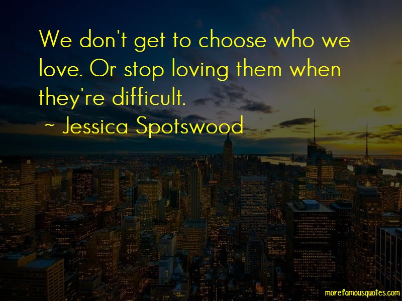 Jessica Spotswood Quotes Pictures 4