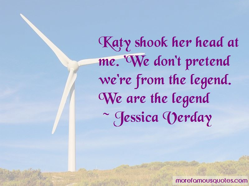 Jessica Verday Quotes Pictures 2