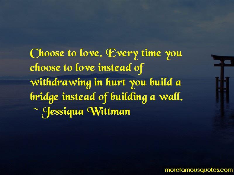 Jessiqua Wittman Quotes Pictures 4