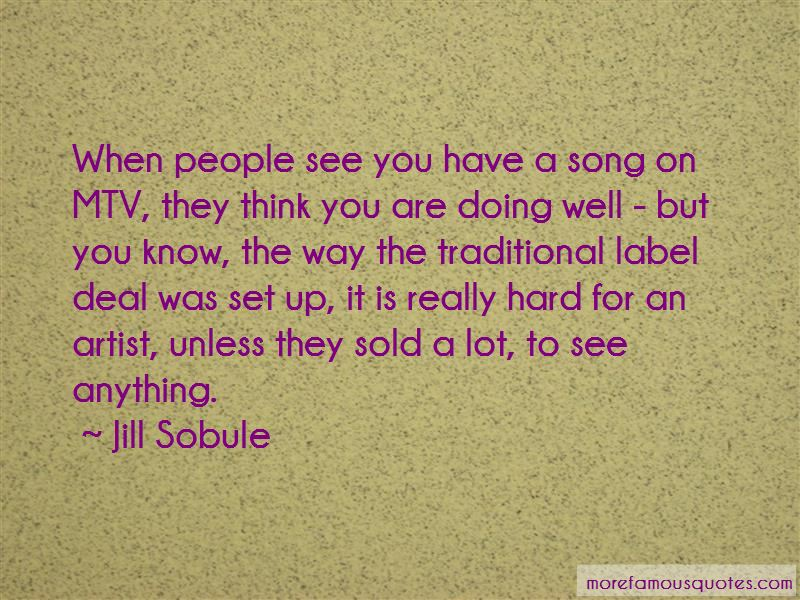 Jill Sobule Quotes Pictures 4
