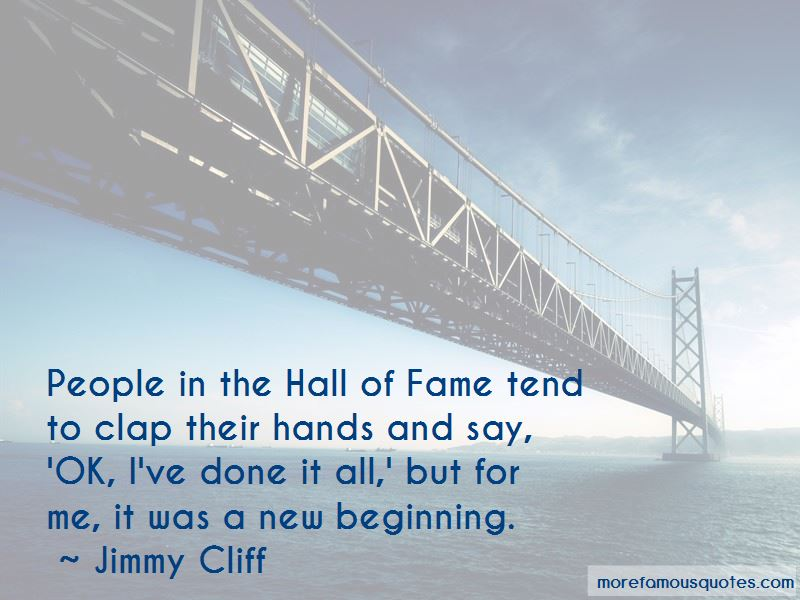 Jimmy Cliff Quotes Pictures 4