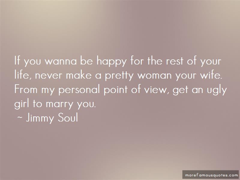 Jimmy Soul Quotes Pictures 2