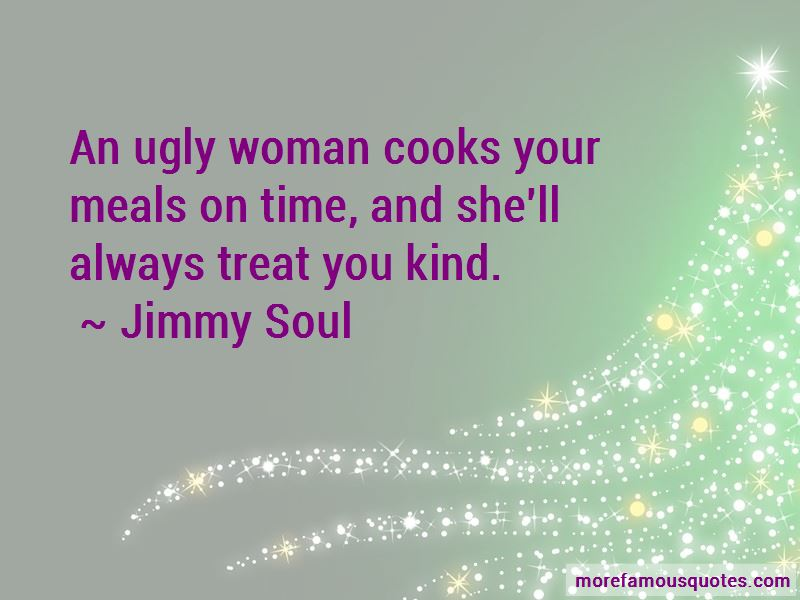 Jimmy Soul Quotes