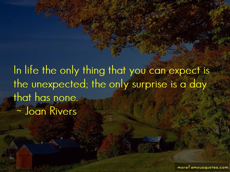 Joan Rivers Quotes