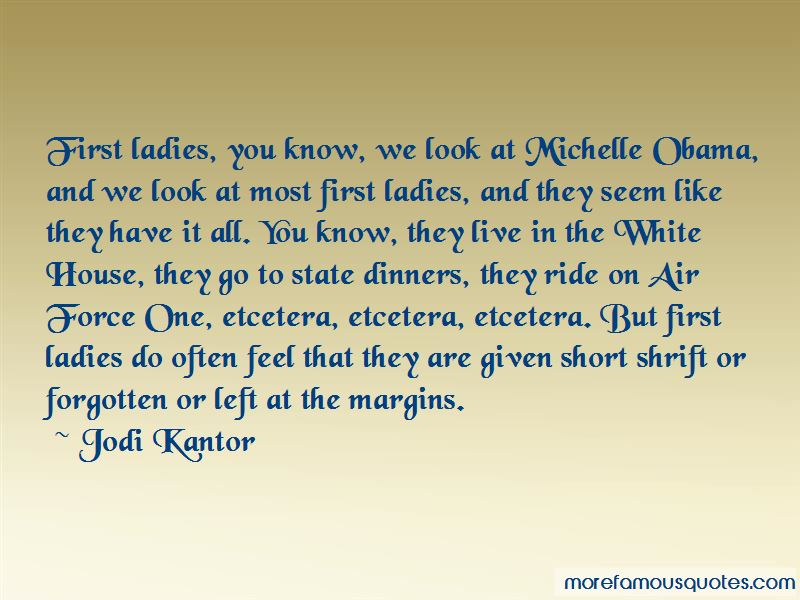 Jodi Kantor Quotes Pictures 2