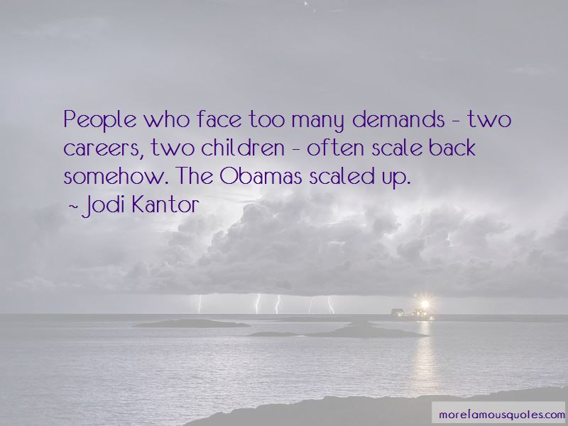 Jodi Kantor Quotes Pictures 4