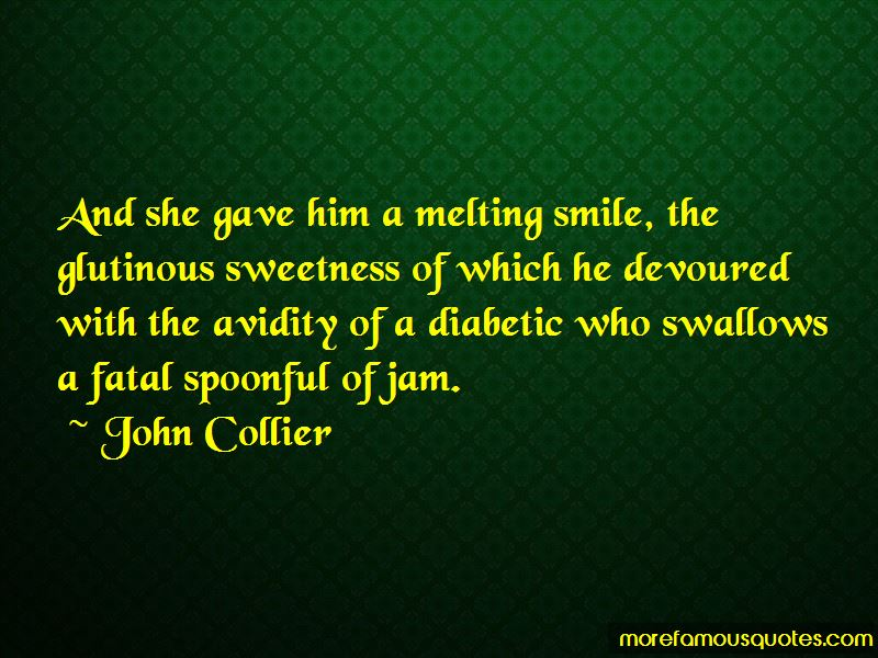 John Collier Quotes Pictures 2