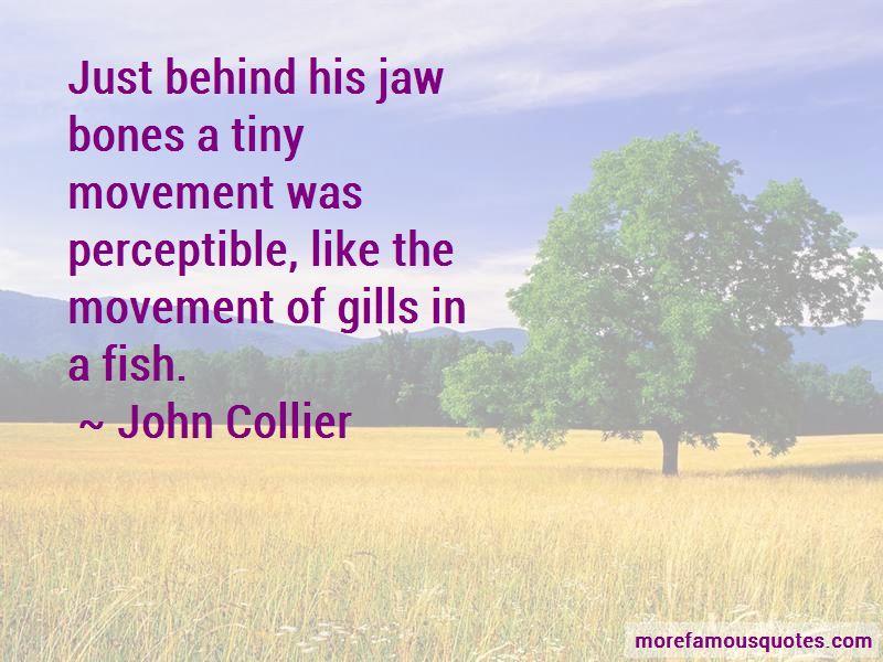John Collier Quotes