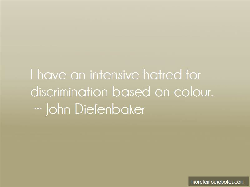 John Diefenbaker Quotes Pictures 4